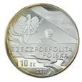 10 zł 2011, Jan Paderewski_ Nr 9757