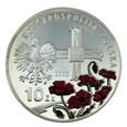 10 zł 2002, Generał Anders_ Nr 9756