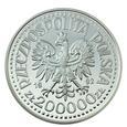 200 000 zł 1992, Władysław III Warneńczyk_Nr 9628