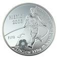 10 zł 2006, Niemcy, MŚ w piłce nożnej_Nr 9634