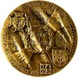 medal, gen. Władysław Bartnowski_Nr 9450