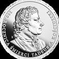 zestaw 4 monet Rio de Janerio Legia Kościuszko_Nr 9471
