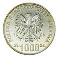 1000 zł 1986, próba NARDOWY CZYN POMOCY SZKOLE_ Nr 9752