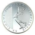 10 zł 2006, Turyn, Zimowe Igrzyska Olimpijskie_Nr 9636