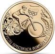 200 zł 2016, Rio de Janerio Au900_Nr 9473