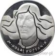 100 ZŁOTYCH 1973 - MIKOŁAJ KOPERNIK - MENNICZA - PROMO