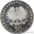 50 ZŁOTYCH 1974 - FRYDERYK CHOPIN - MENNICZA