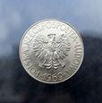 203. 10 Złotych 1969 r. Kościuszko UNC