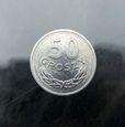 209. 50 Groszy 1971 r. UNC