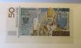 J1540 50 złotych 2006 JAN PAWEŁ II UNC banknot kolekcjonerski
