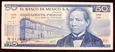 J373 MEKSYK 50 pesos 1973 UNC