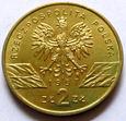 F15193 2 złote 1997 JELONEK ROGACZ