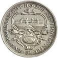 Australia 2 Szylingi (Floren) 1927 - Parlament