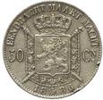 Belgia 50 Centymów 1886 - Leopold II