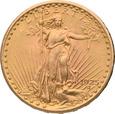 20 Dolarów 1925