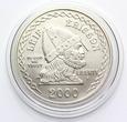 USA, Dollar 2000 Leif Ericson Drakkar