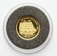 Benin, 1500 Francs 1996 Żaglowiec
