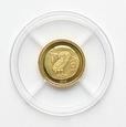 Kongo, 10 Francs 2006 Moneta Antyczna