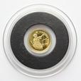 Wybrzeże Kości Słoniowej, 1500 Francs Temida