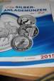 NIEMCY 2015 JEDYNY KATALOG MONET BULIONOWYCH NA SWIECIE 80 stron