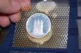 NIEMCY 10 MAREK HAMBURG 15,5 GRAM  SREBRA 625 LUSTRZANA