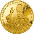 1000 ZŁ BEATYFIKACJA JANA PAWŁA II Au PROMOCJA