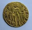 goldgulden bez daty (1392-1396)