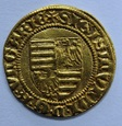 goldgulden bez daty (1392-1396)