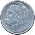 2 złote 1936 r. - Józef Piłsudski - MS62