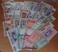 Zestaw 100 Banknotów Świata UNC HIT OKAZJA!!