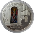 WYSPY COOKA: 10 dolarów 2013 , Okna Niebios - Katedra Mediolan