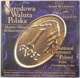 Zestaw Rocznikowy: 1 złoty, 50,20,10,5,2 i 1 grosz 1991 rok.