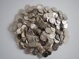 2,64 kg monet 20 złotych 1990 rok, Stan 1/1-