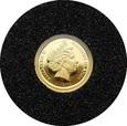 Wyspy Salomona - 5 dolarów 2011 - Pomnik Chrystusa Zbawiciela