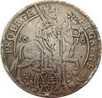Niemcy, Saksonia, talar 1619 Drezno,