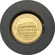 Wyspy Salomona - 5 dolarów 2011 - Koloseum
