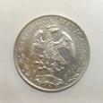 Meksyk, 8 reali, 1896/Zs/F.Z