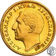 Jugosławia 1 dukat 1932 (kłos) dla Serbii st.1