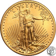USA 5 dolarów 2017 (1/10 uncji złota) st.1