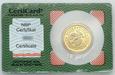 100 złotych 2006 Orzeł Bielik (1/4 uncji złota) RZADSZY st.1