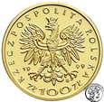 Polska III RP 100 złotych 1999 Zygmunt II August st.L