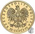 Polska III RP 100 złotych 2004 Zygmunt I Stary st.L