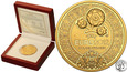 500 złotych 2012 Euro Piłka Nożna 2012 - 2 uncje złota st. L
