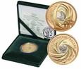 200 złotych 2001 Rok 2001 st.L