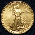 USA - 10 $ - Liberty 1986 - 1/4 Oz. Au999