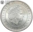 Australia, 1 dolar 2015, Pająk, st. 1-