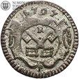 Niemcy, Regensburg, pfennig 1797 R