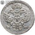 Niemcy, Regensburg, krajcar 1776 B