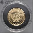 Wybrzeże Kości Słoniowej, 1500 franków 2007, Wielki Mur, złoto