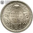 Indie Brytyjskie, 1/4 rupee, 1942, st. 1-, #78